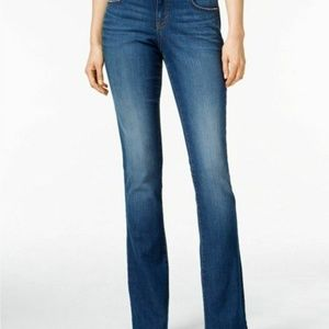 Style & Co Bootcut Jeans